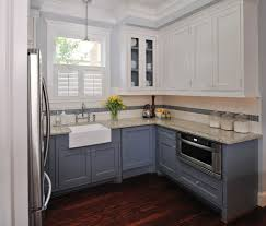 Gray Cabinets In Kitchen by Shades Of Neutral Gray U0026 White Kitchens Choosing Cabinet Colors
