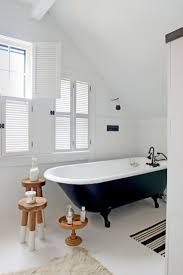 Clawfoot Tub Bathroom Design by 119 Best Bathrooms Images On Pinterest Bathroom Ideas Room And Home