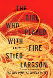 the who played with book review stieg larsson a