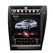 price for lexus suv 2008 inch hd touch screen android 4 4 2 gps navigation car radio for