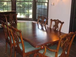 Drexel Heritage Dining Room Set  Sewickley PA Patch - Drexel heritage dining room