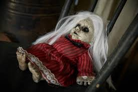 spirit halloween 2016 locations contest win haunted doll decorations from spirit halloween
