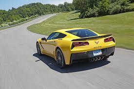 corvette zl6 2016 chevrolet corvette overview cars com