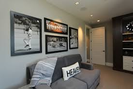 hamptons inspired luxury home boys room robeson design san diego