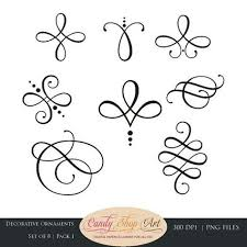 Decorative Line Clip Art Best 25 Wedding Clip Art Ideas On Pinterest Free Frames