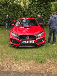 honda type r forum officially revealed 2017 honda civic type r with 306 hp 295 lb
