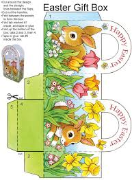 Easter Decorations To Cut Out by 608 Best Free Easter Printables Images On Pinterest Easter