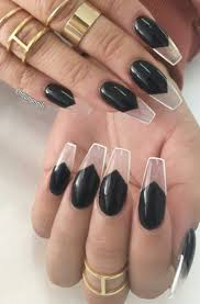 the 25 best clear nails ideas on pinterest claw nails natural