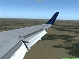 North Dakota travel flights images Landing in minot north dakota fsx jpg