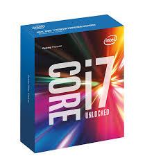 intel core i7 6700k processor 4 ghz 8 m cache lga1151 amazon