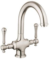 Groe Faucets Grohe 31055en0 Bridgeford Kitchen Bar Faucet Bar Sink Faucets