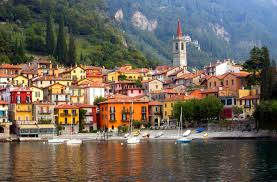 Lake Como Italy Map Lake Como Italy Walking Tour Hiking Vacation For Women
