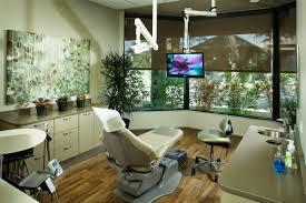 spa like setting for dental health care office design home
