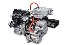 nissan 2000 engine nissan introduces new electric motor drivetrain cars products
