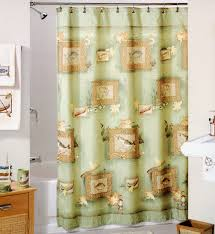 Fishing Shower Curtains Themed Shower Curtains 100 Images Western Themed Shower