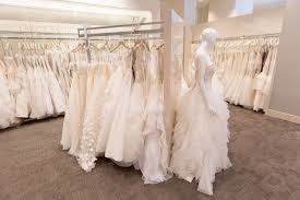 wedding gowns nyc david s bridal doesn t want to be the walmart of weddings anymore