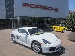 white porsche cayman s 2hr test drive 2014 cayman s 6speedonline porsche forum and