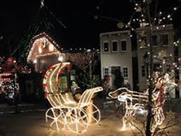 where to see holiday lights and what to do after cbs13 cbs