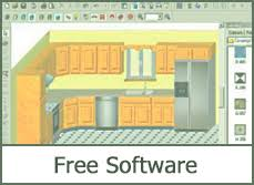 free kitchen cabinet design how to choose kitchen cabinets design software kitchen ideas