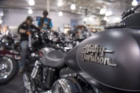 harley davidson plans thailand factory to cater asian market