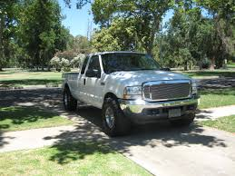 2007 F250 Lifted Leveling A 2wd F250 Diesel Forum Thedieselstop Com
