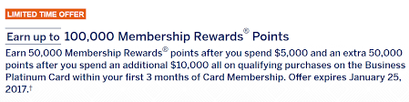 Business Platinum Card Amex Amex Business Platinum 100k Deal Is This Big Bonus Worth Jumping On