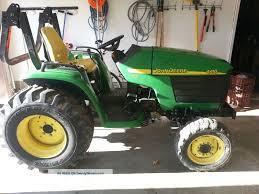 john deere compact utility tractors john deere tractors john