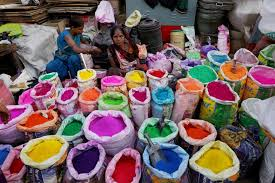 holi festival 2017 what is the hindu festival of colour and how