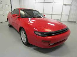 newest toyota celica toyota celica for sale on classiccars com 11 available