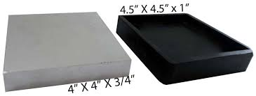 Rubber Bench Block Asp Product Catalog