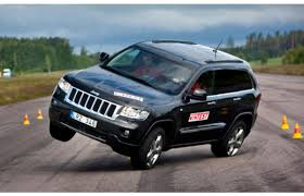 lebron white jeep chysler u0027s response to the grand cherokee u0027s moose test complex