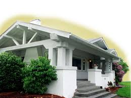 Arts And Crafts Bungalow House Plans by Bungalows Galore Hgtv