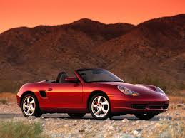 porsche boxster red porsche boxster 2 7l 986 2003 performance car stats