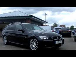 bmw 320d sport estate used bmw 3 series touring special editions 2008 320d edition m