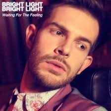 waiting for the light waiting for the feeling single by bright light bright light on