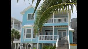 Summer House On Romar Beach Beachside At Romar Cozy Cabana 4 Bedroom Gulf View Home With