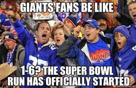 Ny Giants Memes - ny giants streak meme