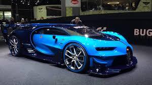 blue bugatti 2017 bugatti vision blue free download wallpaper 5970 background