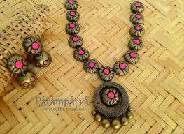 pararya terracotta jewellery jewelry watches ernakulam