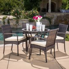 5 Piece Patio Dining Sets Under 300 by Patio Dining Sets Under 300 Patio Outdoor Decoration