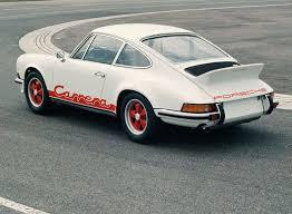 porsche 911 model history porsche 911 1963 1972