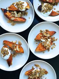 how to make yams for thanksgiving dinner 19 best roasted sweet potato recipes how to roast sweet potatoes