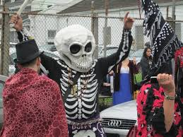 halloween skulls and bones learn music rising the musical cultures of the gulf south