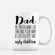 gifts for dad funny coffee mug christmas gift for dad mugs