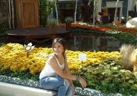 Botanical Gardens Bellagio by Bellagio Conservatory Autumn Harvest 2014 Las Vegas Top Picks