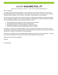 Slp Resume Examples Creative Therapist Cover Letter