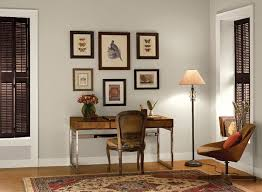 Interior Paint Ideas And Inspiration Office Paint Paint Color - Home office paint ideas