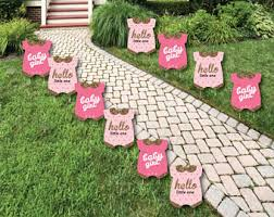 lawn decorations etsy
