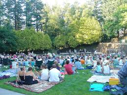 2016 portland concerts in the park schedule free july u0026 august