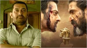 cr r un bureau d ude dangal vs baahubali 2 box office aamir khan earns rs 1000 cr